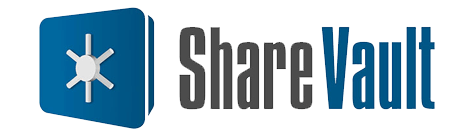 sharevault data room